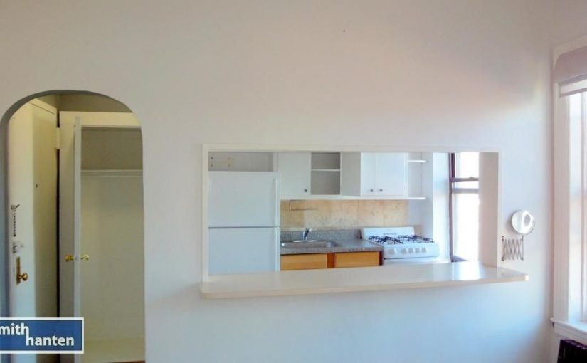 Miracle in Boerum Hill – rent stabilized < $ 1,900 pm