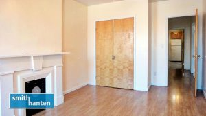 Boerum Hill Two Separate Bedrooms