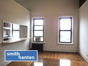 Rent Stabilized 1BR on Smith St. in Cobble Hill