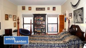 Spacious and Bright 1 Bedroom plus Den on tree-lined Bergen St. in Boerum Hill