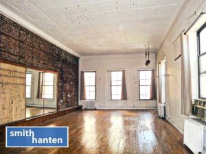 1600 SF Commercial Loft on Corner of Smith St and Atlantic Ave in BoCoCa