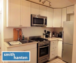 Furnished Studio on Wyckoff Street in Cobble Hill BoCoCa
