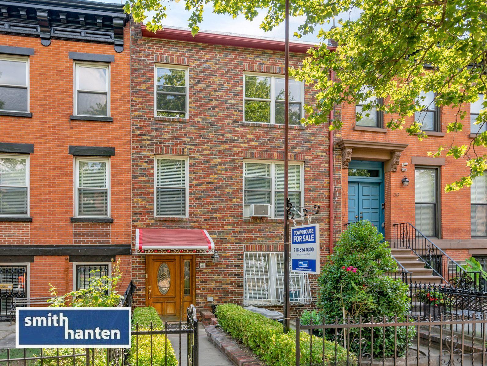 40 2nd Street for sale - Carroll Gardens 11231 - Smith Hanten ...