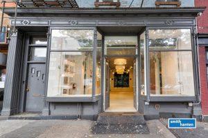 492 Atlantic Avenue retail for rent in Boerum Hill BoCoCa