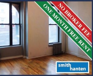 Carroll Gardens - 1br with Washer/Dryer on President Street