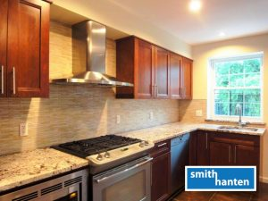 Top Floor 2-bedroom on Smith Street in Cobble Hill with Central Air