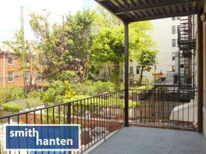 1-bedroom + den on Sackett Street in Carroll Gardens BoCoCa