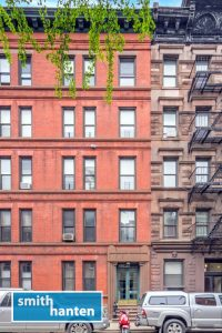 Heart of West Village - 1st sale in over 50 years! One BR plus Den/Office/Nursery