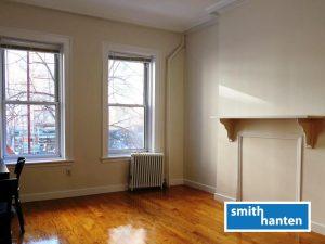 Renovated 1-bedroom on Atlantic Avenue in Boerum Hill