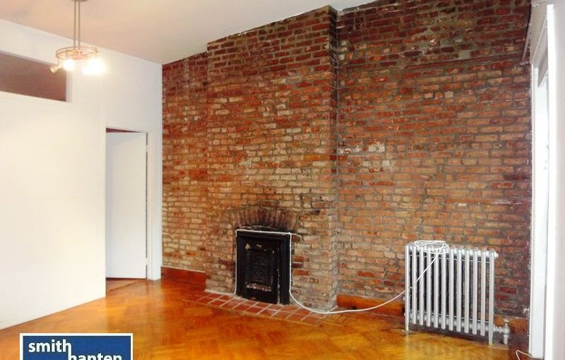 Rental ID # 2438 on Bergen Street in Boerum Hill