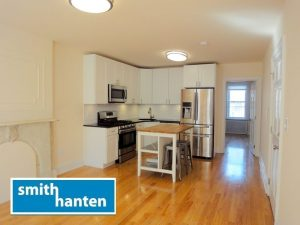 Wyckoff Street in Boerum Hill - 1br + den with washer/dryer and dishwasher