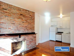 Cobble Hill 1br for rent on Smith Street