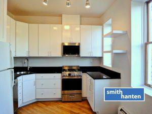 Top Floor 1-bedroom for rent on Wyckoff Street Boerum Hill BoCoCa Brooklyn