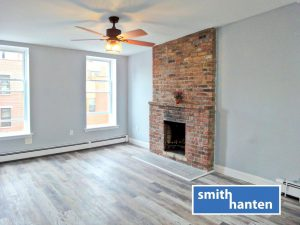 Top Floor 2 BR with washer/dryer on Smith Street in BoCoCa