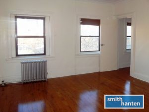 Top floor 1br + den on Dean Street in Boerum Hill BoCoCa Brooklyn