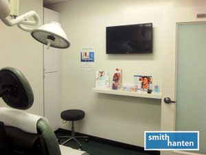 Exam Room # 2 - 65 Broadway 11th Flr New York 10006