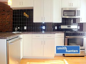 Loft-like floor-thru for rent on Wyckoff Street in Boerum Hill BoCoCa