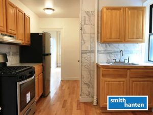 Boerum Hill - 2 equal sized bedrooms on Baltic Street