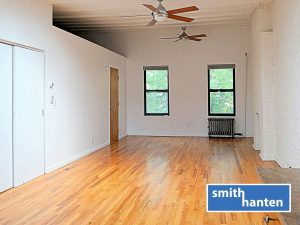 Loft-like 1BR with Washer/Dryer on Wyckoff St. in Boerum Hill
