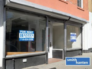 Cobble Hill - 156 Smith Street for rent w/ 25' of frontage