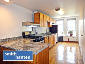 Spacious, sunny 1BR for rent on Wyckoff Street in Boerum Hill BoCoCa
