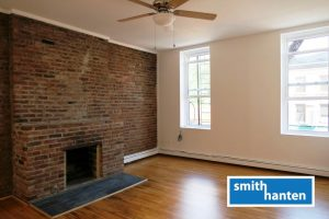 On Smith Street in Cobble Hill - 2nd floor 1-bedroom