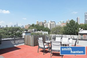 Modern 1BR with Central Air, Roof Deck on Wyckoff St. in Boerum Hill